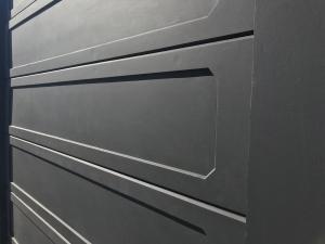 Betonový plot BL – profilovaný panel