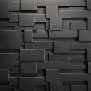 Produktová novinka - 3D panely